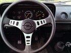 Opel  Manta B  2.0 E (110 Hp)