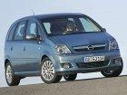 Opel Meriva A (facelift 2006)