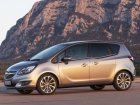 Opel  Meriva B  1.4 Turbo (120 Hp) Automatic