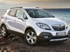 Opel  Mokka  1.4 (140 Hp) Turbo Ecotec start/stop AWD