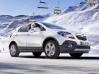 Opel  Mokka  1.4 (140 Hp) Turbo Ecotec Automatic