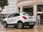 Opel  Mokka  1.4 (140 Hp) Turbo Ecotec