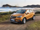 Opel  Mokka X  1.4 ECOTEC Turbo (120 Hp) Start/Stop