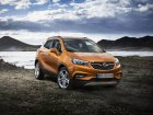 Opel  Mokka X  1.4 ECOTEC (152 Hp) AWD Automatic Start/Stop