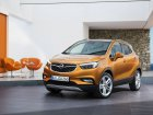 Opel  Mokka X  1.6 CDTI ecoFLEX (136 Hp) Start/Stop