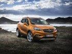 Opel  Mokka X  1.4 ecoFLEX (140 Hp) Turbo Start/Stop
