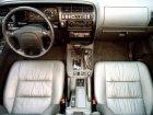 Opel  Monterey B  LTD 3.0 DTI (159 Hp) 4x4