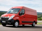 Opel  Movano B  2.3 CDTI Turbo (110 Hp) start/stop