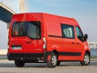 Opel  Movano B  2.3 CDTI Turbo (110 Hp)