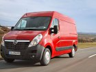 Opel  Movano B  2.3 BiTurbo (163 Hp) start/stop
