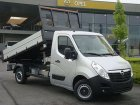 Opel Movano Technical specifications and fuel economy