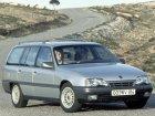 Opel  Omega A Caravan  2.3 TD Interc. (100 Hp) Automatic