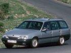 Opel  Omega A Caravan  2.4i (125 Hp)