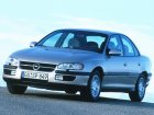 Opel  Omega B  2.5 V6 TDI (150 Hp) Automatic