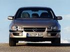 Opel  Omega B  2.0i 16V (136 Hp)