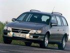Opel  Omega B Caravan  2.0 DTI 16V (101 Hp)