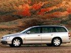 Opel  Omega B Caravan (facelift 1999)  2.5i V6 (170 Hp)