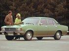 Opel  Rekord D  1.7 (66 Hp)