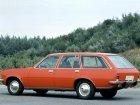 Opel  Rekord D Caravan  1.7 (66 Hp)