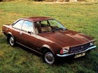 Opel Rekord D Coupe