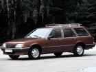 Opel  Rekord E Caravan  2.1 D (60 Hp) Automatic