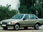 Opel  Rekord E (facelift 1982)  1.8i CAT (100 Hp) Automatic