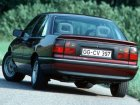 Opel  Senator B  3.0i V6 CAT (156 Hp)