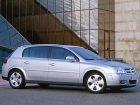 Opel  Signum  2.2i 16V ECOTEC (155 Hp) Automatic