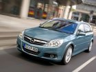 Opel  Signum (facelift 2005)  3.0 V6 CDTI (184 Hp) Automatic