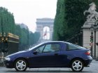 Opel  Tigra A  1.4 16V (90 Hp) Automatic