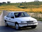 Opel  Vectra A  2.0i 16v CAT (150 Hp) 4x4