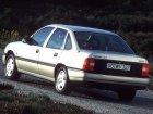 Opel  Vectra A  2.0i (129 Hp)