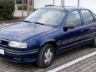Opel  Vectra A (facelift 1992)  2.0i (115 Hp)