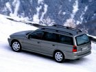 Opel  Vectra B Caravan  2.0 DI 16V (82 Hp)