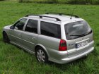 Opel  Vectra B Caravan (facelift 1999)  1.8 16V (125 Hp) Automatic