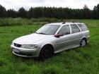 Opel  Vectra B Caravan (facelift 1999)  2.5i V6 (170 Hp) Automatic