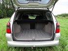 Opel  Vectra B Caravan (facelift 1999)  1.8i 16V (115 Hp) Automatic
