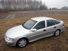 Opel  Vectra B CC (facelift 1999)  1.8 16V (125 Hp)