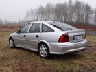 Opel  Vectra B CC (facelift 1999)  2.5i V6 (170 Hp)