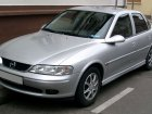 Opel  Vectra B (facelift 1999)  2.6 V6 (170 Hp) Automatic