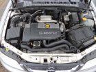 Opel  Vectra B (facelift 1999)  1.8 16V (125 Hp) Automatic