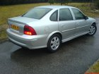 Opel  Vectra B (facelift 1999)  1.8i 16V (115 Hp)