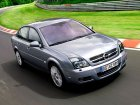 Opel  Vectra C  2.2i 16V DIRECT (155 Hp)