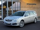Opel  Vectra C Caravan  2.0i 16V Turbo (175 Hp)