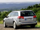 Opel  Vectra C Caravan  2.2i 16V DIRECT (155 Hp) Automatic