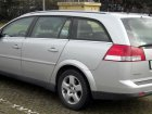 Opel  Vectra C Caravan (facelift 2005)  2.8i V6 24V Turbo (250 Hp)