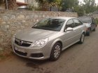 Opel  Vectra C CC (facelift 2005)  OPC 2.8i V6 24V Turbo (280 Hp)