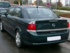 Opel  Vectra C (facelift 2005)  2.8i V6 24V Turbo (230 Hp)