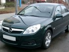 Opel  Vectra C (facelift 2005)  2.2i 16V DIRECT (155 Hp) Automatic