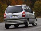 Opel Zafira A (T3000)